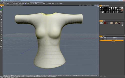 3D-Coat練習�@_1
