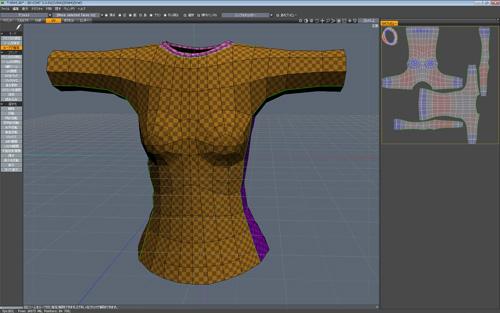 3D-Coat練習�@_2