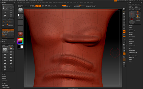 ZBrush@