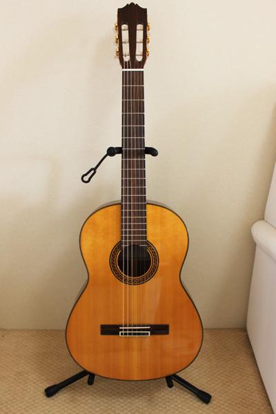 初ギター購入