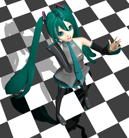 Miku_test